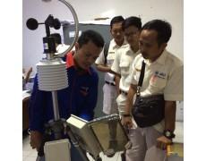 Data Logger Indonesia  Jual Weather Station Berkualitas