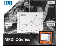 Memantau Suhu Dan Kelembaban Menggunakan MPDI C-72