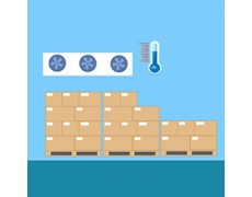 Monitoring Suhu Gudang Obat Dengan Data Logger