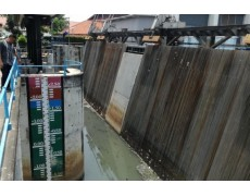 Alat Pengukur Ketinggian Air, Solusi Mudah dalam Memantau Ketinggian Air