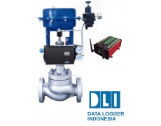 Data Acquisition Membantu Mendiagnosis Control Valve