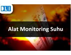 3 Alat Jitu Untuk Monitoring Suhu Indoor Ataupun Outdoor