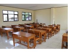 Suhu Ruangan Ternyata Berpengaruh Terhadap Konsentrasi Belajar