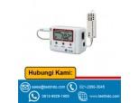 Wireless Ethernet Humidity Data Logger