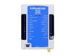 IridiumLink 2-Way Logging Transmitter
