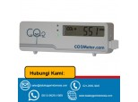 CO2Mini Indoor Air Quality Monitor