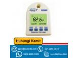SL500 Temperature and Humidity Data Logger w/ Internal Sensors