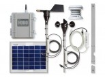 HOBO RX3000 Remote Weather Station Starter Kit