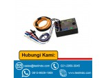 3 Phase AC Current and Voltage Data Logger