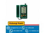 CO2 Humidity and Temperature Data Logger