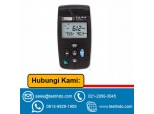 Indoor Air Quality Monitor and Data Logger