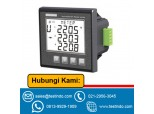 Frequency Data Logger