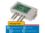UX120-006M 4-Channel Analog Data Logger