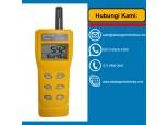 pSense Portable CO2 Meter