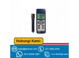 Conductivity Meter w/ SD Card Slot for Data Logging
