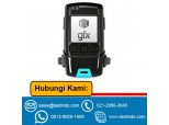 Humidity Data Logger with Graphic LCD Display
