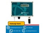 100% CO2 + 25% O2 Monitor Logger - NEMA4