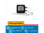 WiFi Dual Channel Thermocouple Data Logger