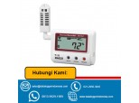 Wifi Humidity and Temperature Data Logger