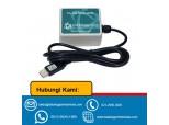 USB CO2 Probe Data Logger 1-30-100%