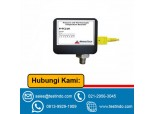 Pressure, Temperature and Thermocouple Data Logger