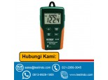 True RMS AC Voltage/Current Datalogger