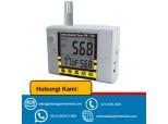 cSense CO2 + RH/T Monitor w. Relay