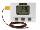 SM320 Display Temperature Data Logger