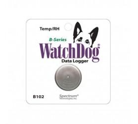 WatchDog B-Series Button Loggers