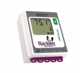 WatchDog 1000 Series Micro Stations - External Sensors Only