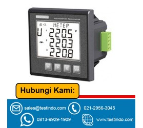Acuvim-l Series Multifunction Power Meter