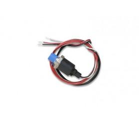 Ashcroft (200-psig) Gauge Pressure Sensor T-ASH-G2-200