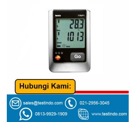 Pressure Humidity & Temperature Data Logger