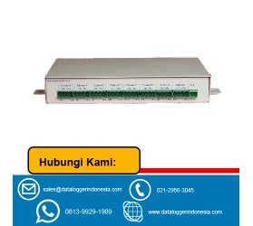 NDACS 6000 Data Logger & Ethernet Data Acquistion System