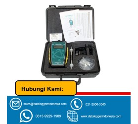 50% CO2 - 100% CH4 Sampling Data Logger