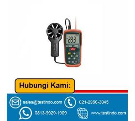 Large Vane CFM/CMM Thermo-Anemometer