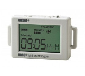 UX90-002 Light On/Off Data Logger