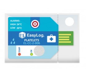 EasyLog | EL-CC-2-006 PK10
