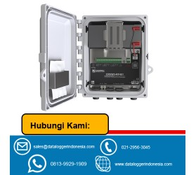 CRVW3 3-Channel Vibrating Wire Datalogger