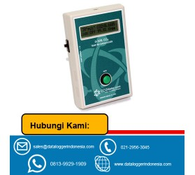 30% CO2 + RH/T Data Logger with Display Alarm