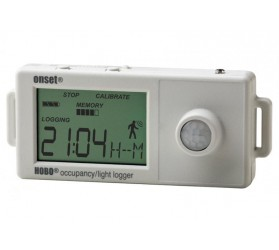 UX90-005 Occupancy/Light (5m Range) Data Logger