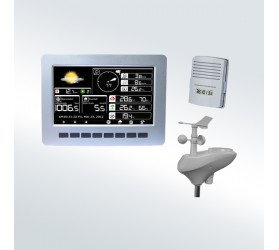 RK900-05 Wireless Home Weather Station