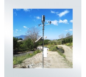 RK900-01 Automatic Weather Station