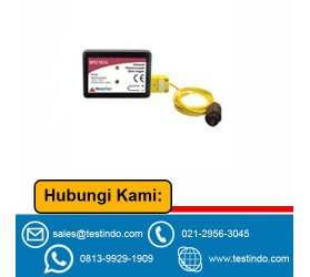 Infrared Thermocouple Data Recording Logger
