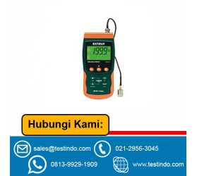 Vibration Meter and Data