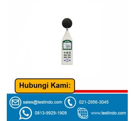 Integrating Sound Level Meter with Data Logging