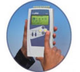 DaqPRO 5300 8-input channels measure
