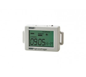 UX90-002M Extended Memory Light On/Off Data Logger
