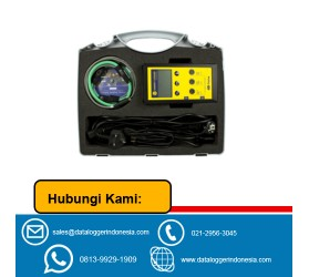 TGE-0001 Energy logger kit, with standard size coils (85mm diameter)