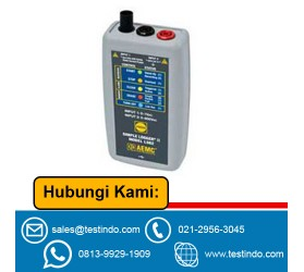 L562 TRMS Voltage Current Simple Logger® II